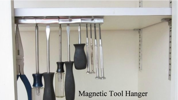 Picture of Magnetic Tool Hanger