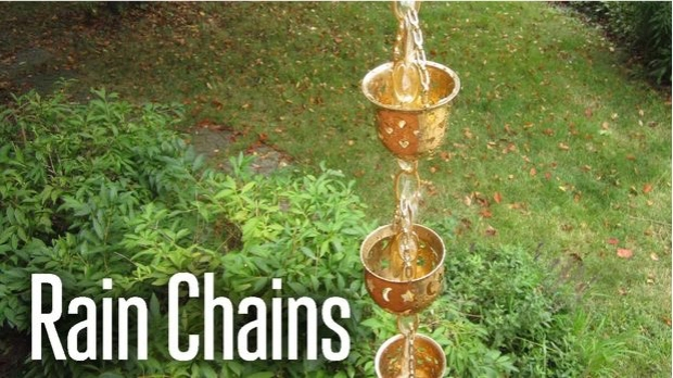 Picture of Rain Chains